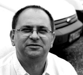 Wilfried Glasbrenner